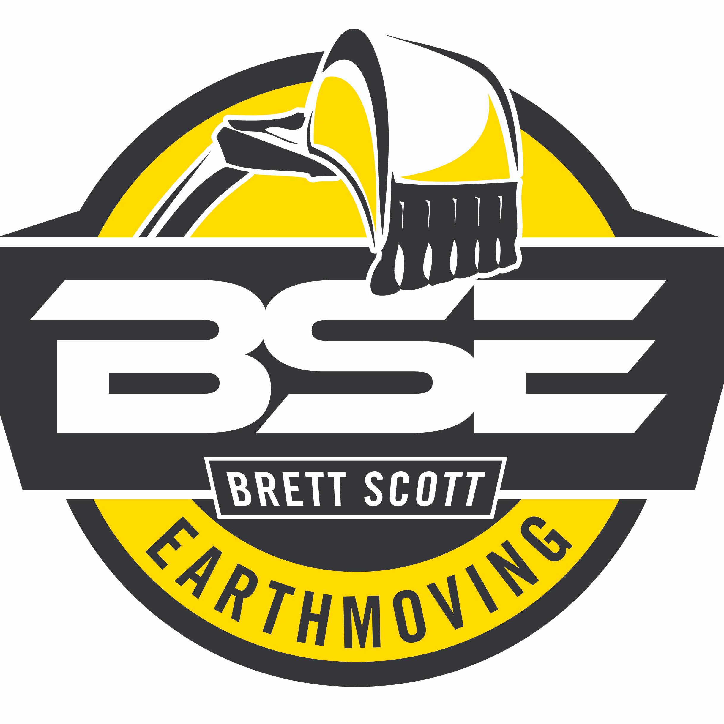 Brett Scott Earthmoving.