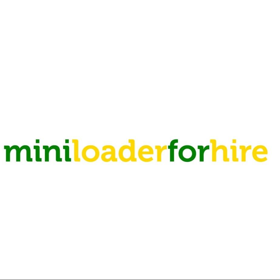 Mini Loader For Hire