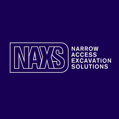 NAXS - Narrow Access Excavation Solutions