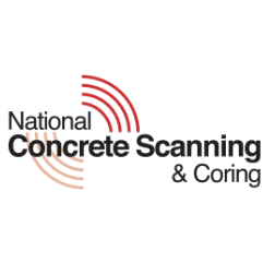 National Concrete Scanning and Coring
