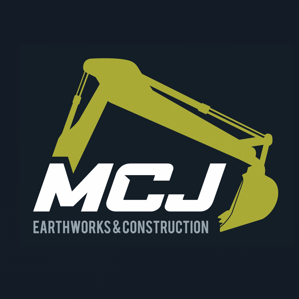 MCJ Earthworks and Construction