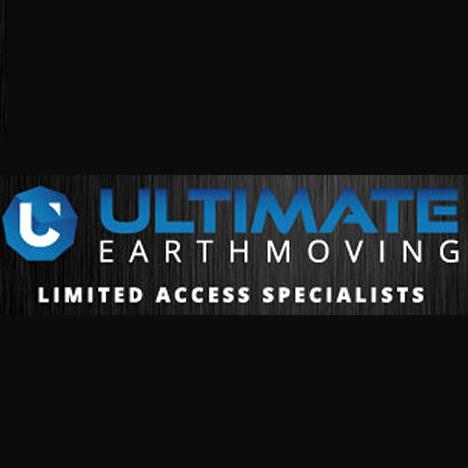 Ultimate Earthmoving
