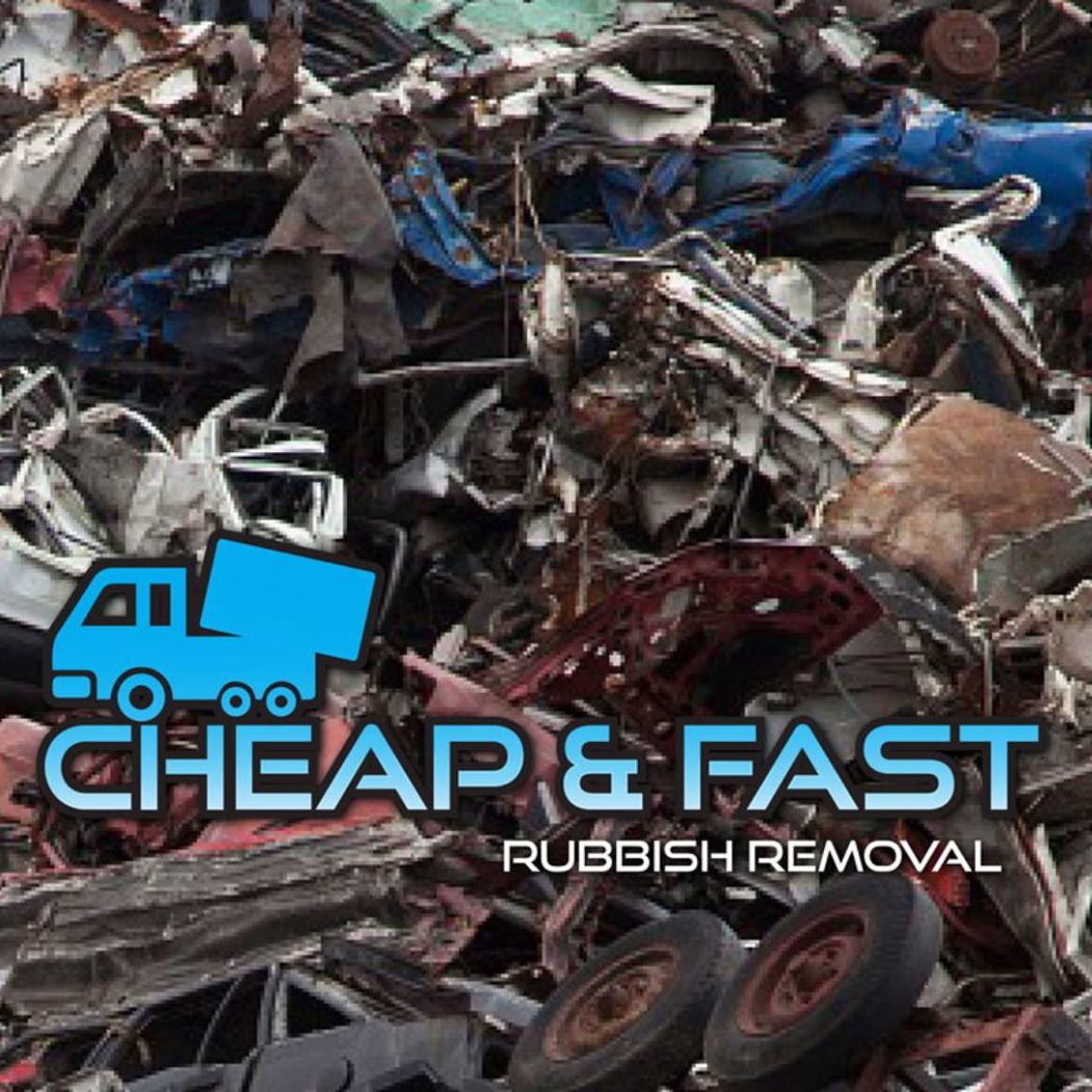 Cheap & Fast Rubbish Removal