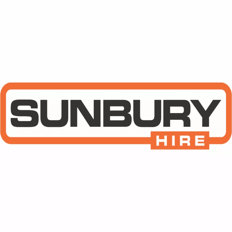 Sunbury Hire