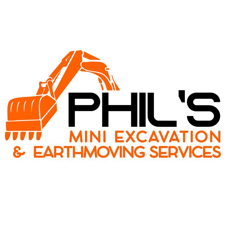 Phil's Mini Excavation & Earthmoving Services