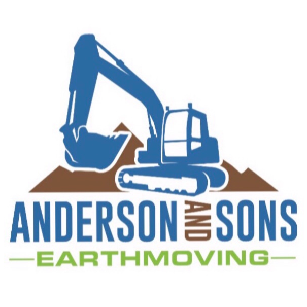 Anderson and Sons Earthmoving