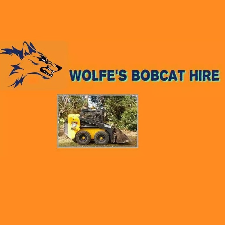 Wolfe's Bobcat Hire