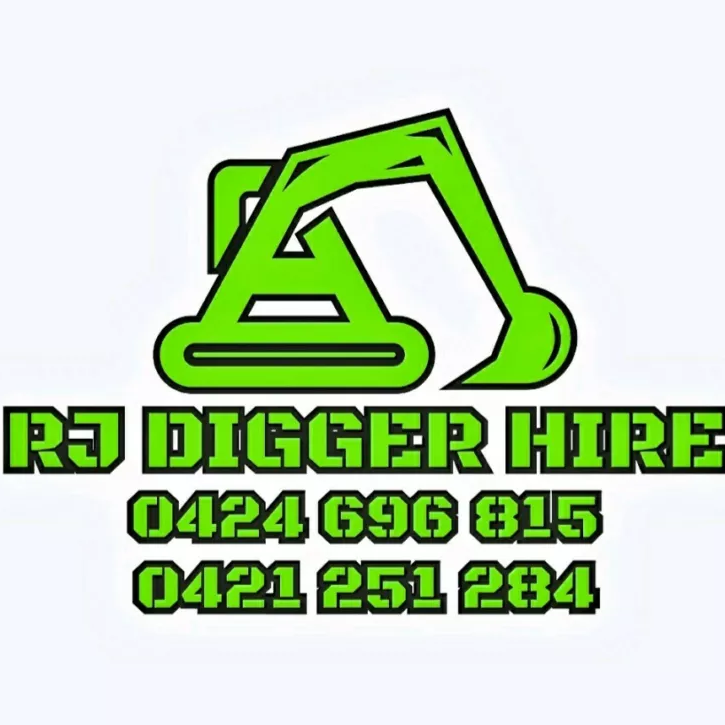 RJ Digger Hire