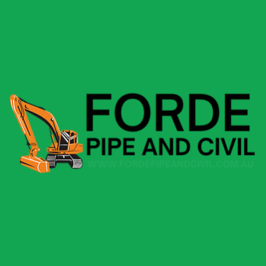 Forde Pipe and Civil Pty Ltd