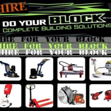 Do Your Block Pty Ltd