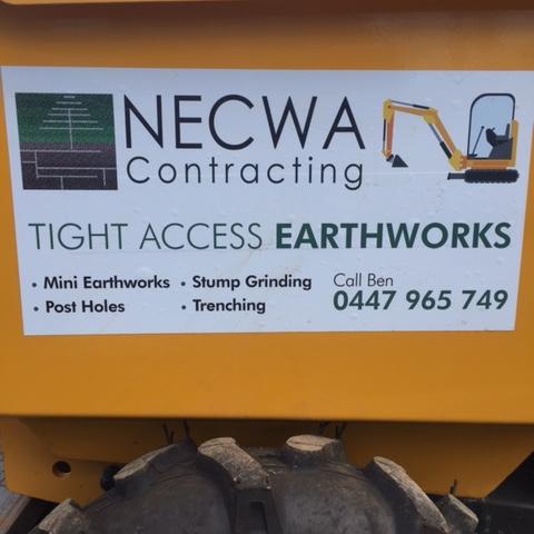 NECWA Contracting