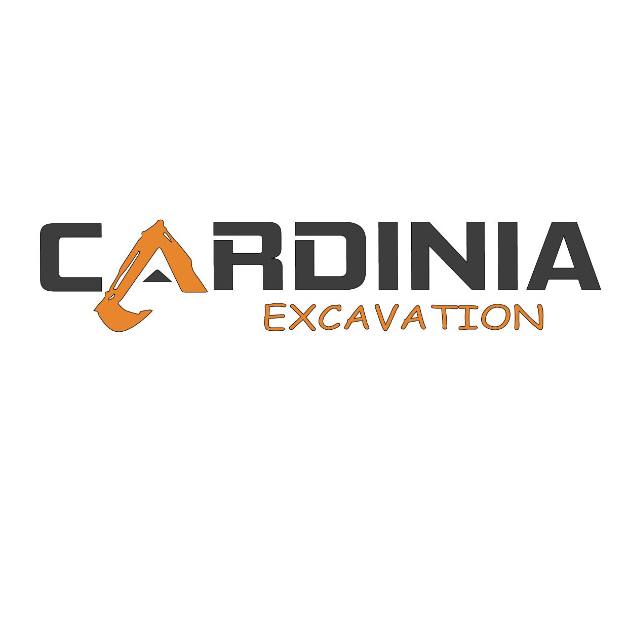 Cardinia Excavation