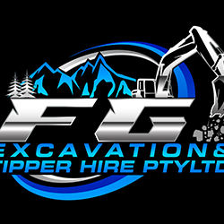 FG Excavation and tipper hire Pty ltd