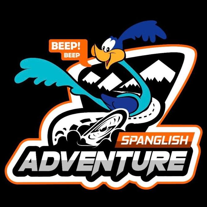 Spanglish.Adventure