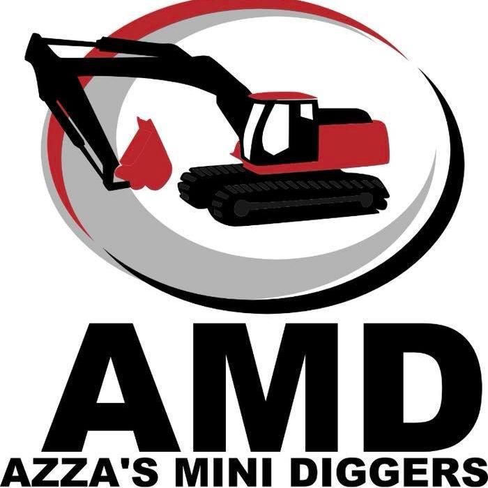Azza's Mini Diggers