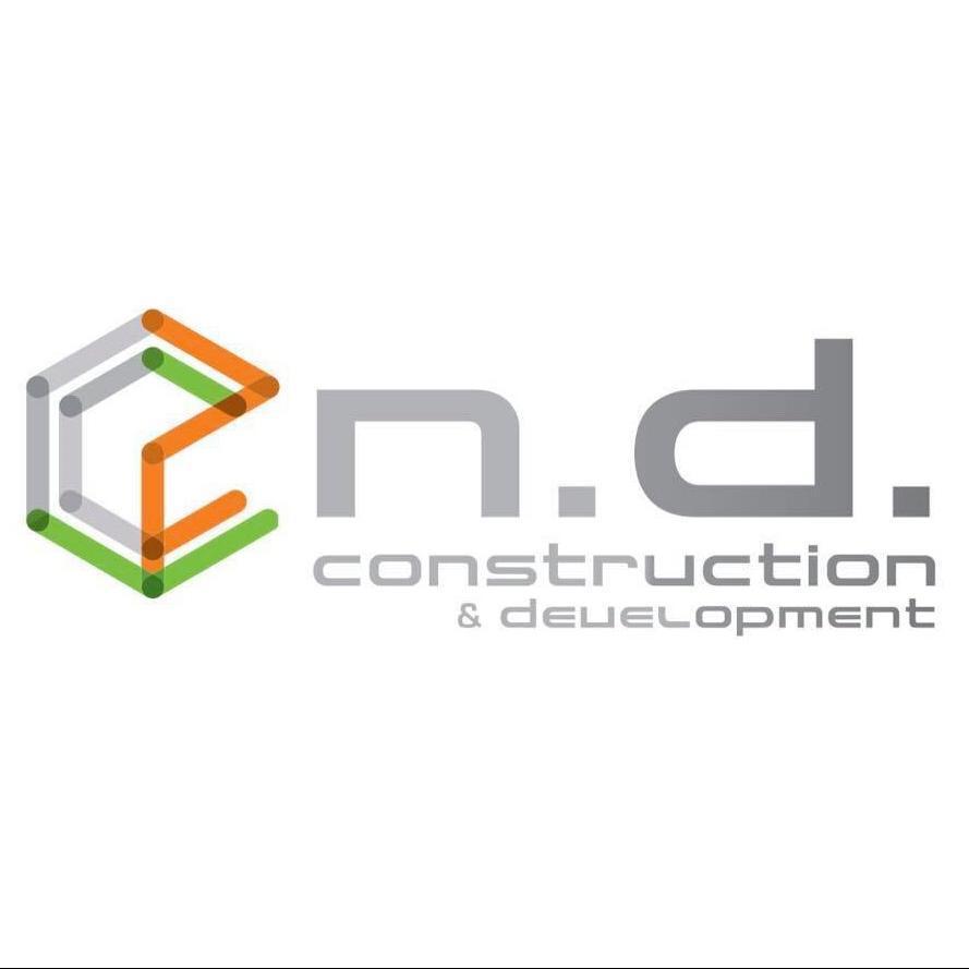 N.D. Construction & development