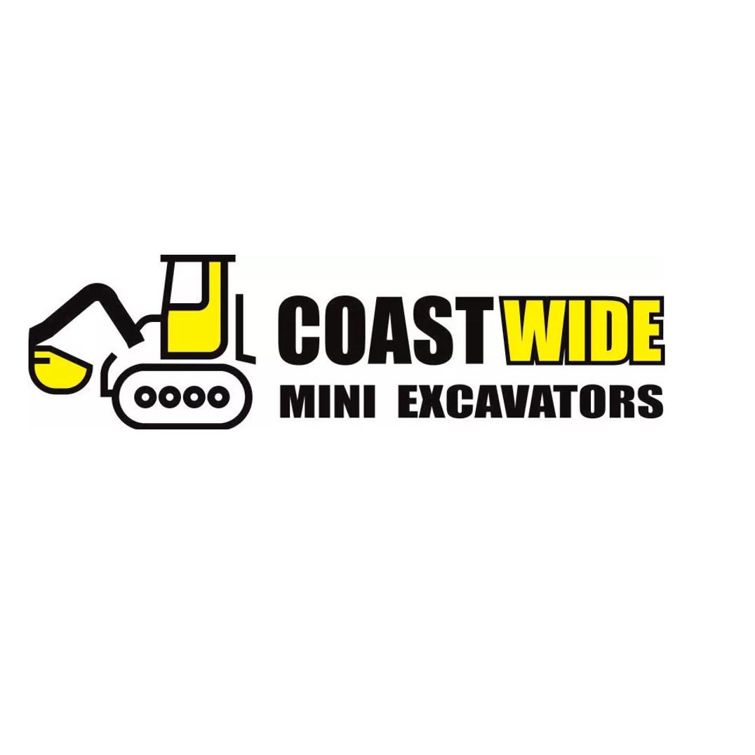 Coastwide Mini Excavators