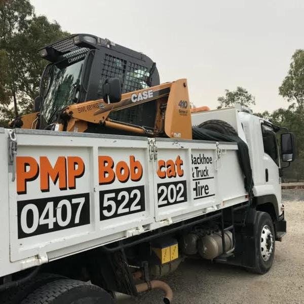 PMP Bobcat