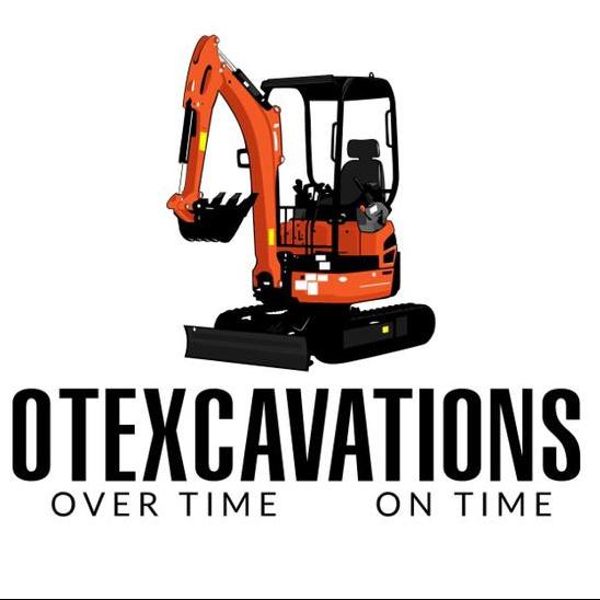 OT Excavations