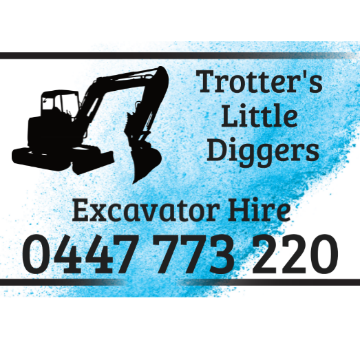Trotter's Little Diggers