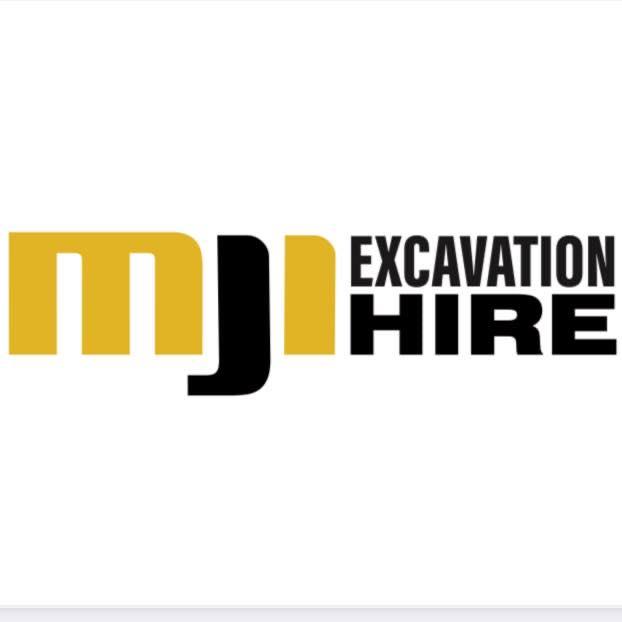M.J.I Excavation Hire