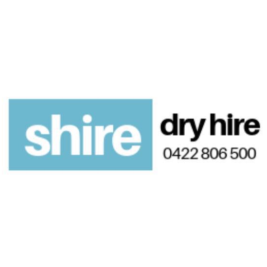 Shire Dry Hire
