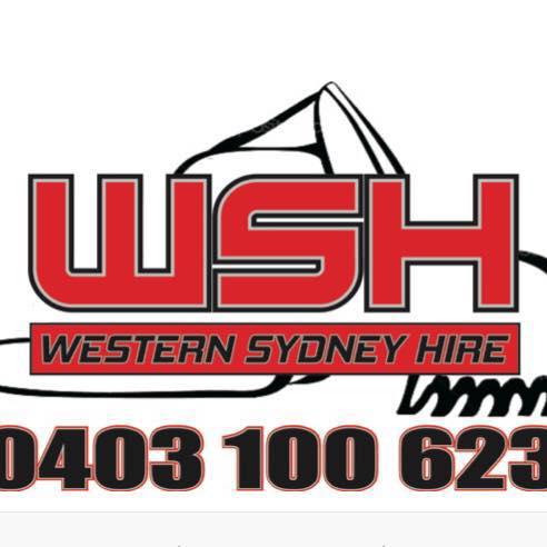 Western Sydney Hire