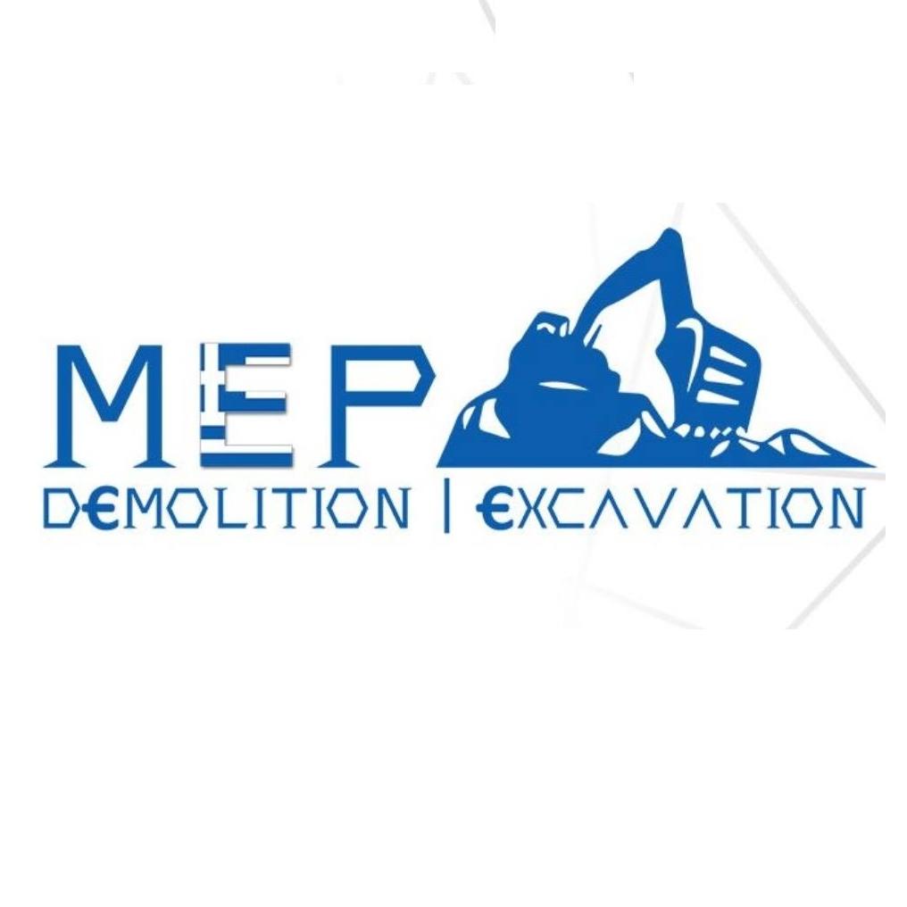 MEP Demolition Excavation