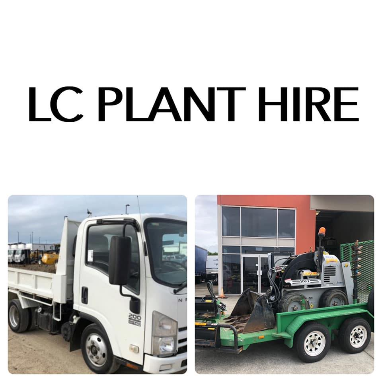 LC Plant Hire