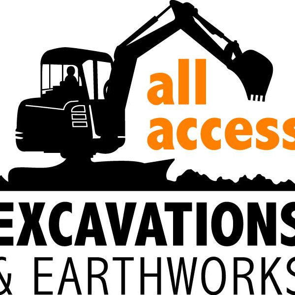 All Access Excavations & Earthworks