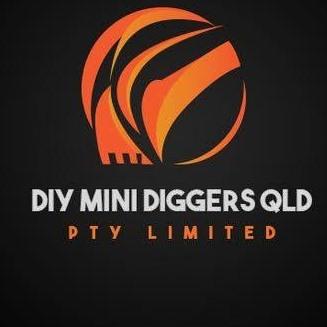 DIY Mini Diggers QLD