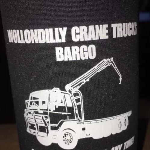 Wollondilly Crane Trucks
