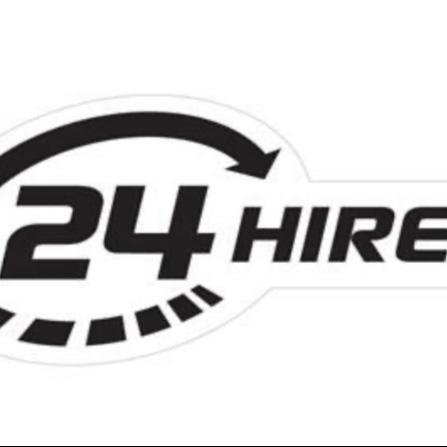 24 HIRE Pty Ltd