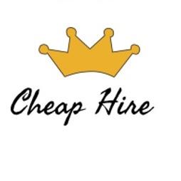 Cheap Hire