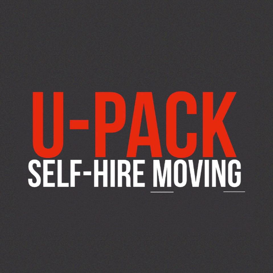 UPack Truck Hire