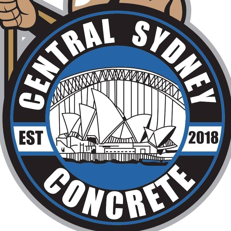 Central Sydney Concrete