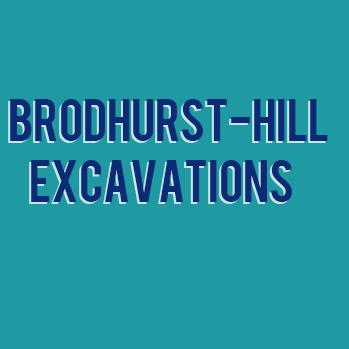 Brodhurst-Hill Excavations