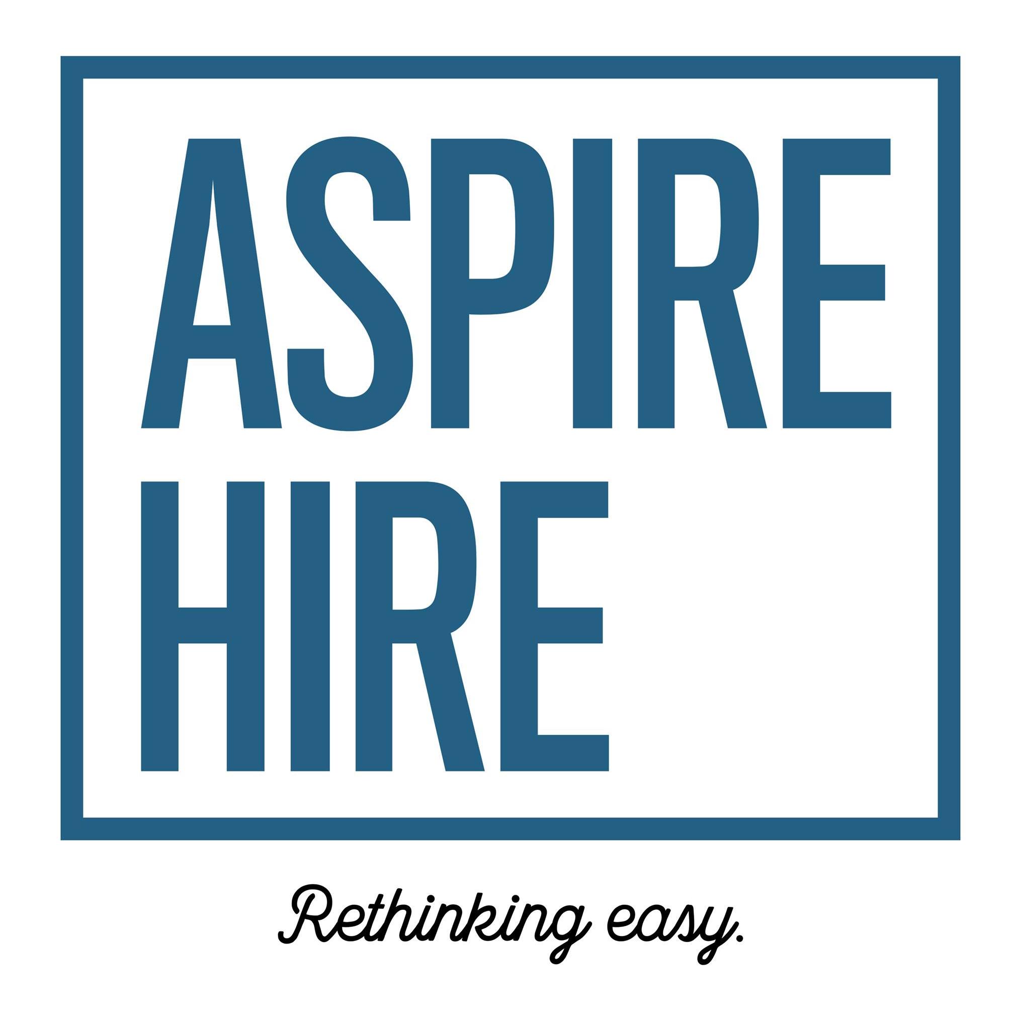 Aspire Equipment Hire