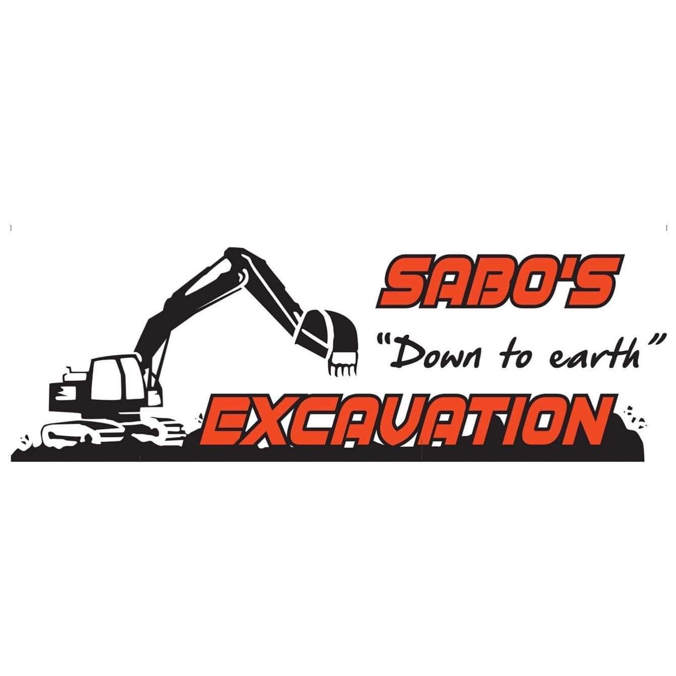 Sabo's Excavations