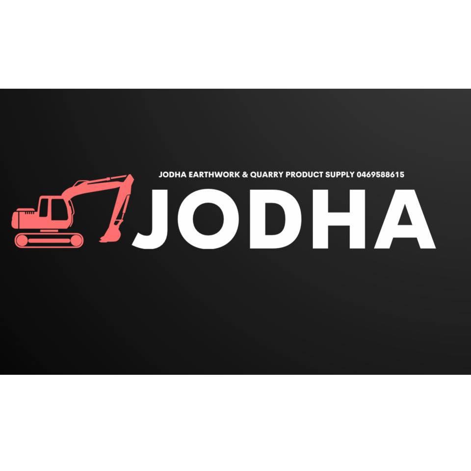 Jodha Earthwork
