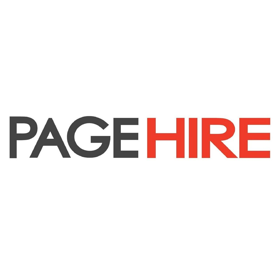 Page Hire
