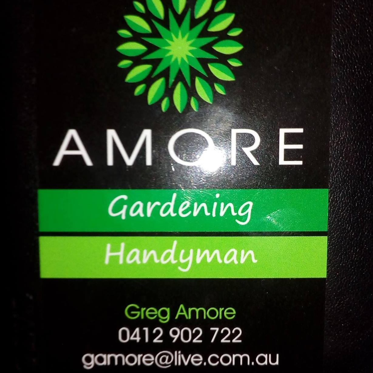 AGS Amore Gardening Services