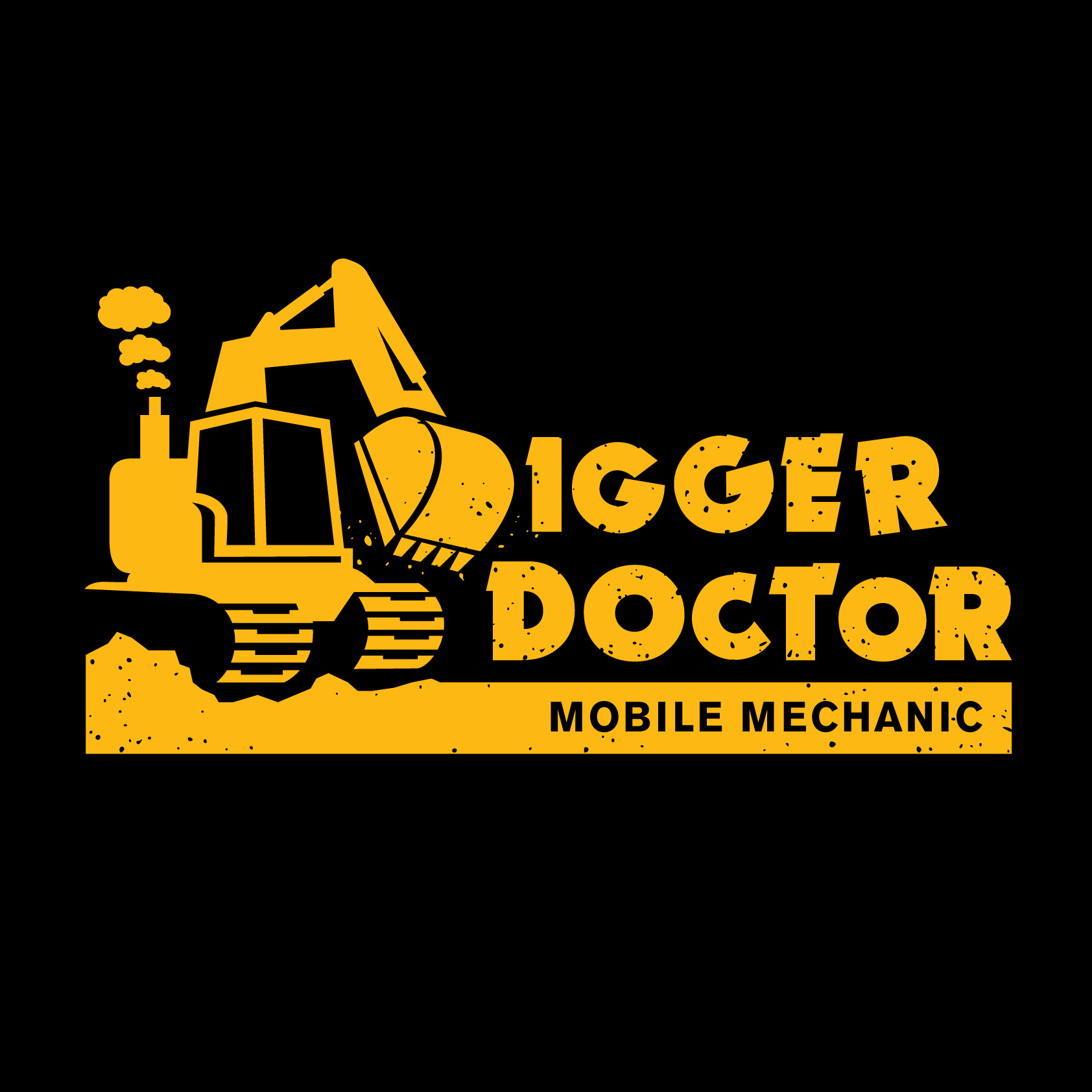 Digger Doctor