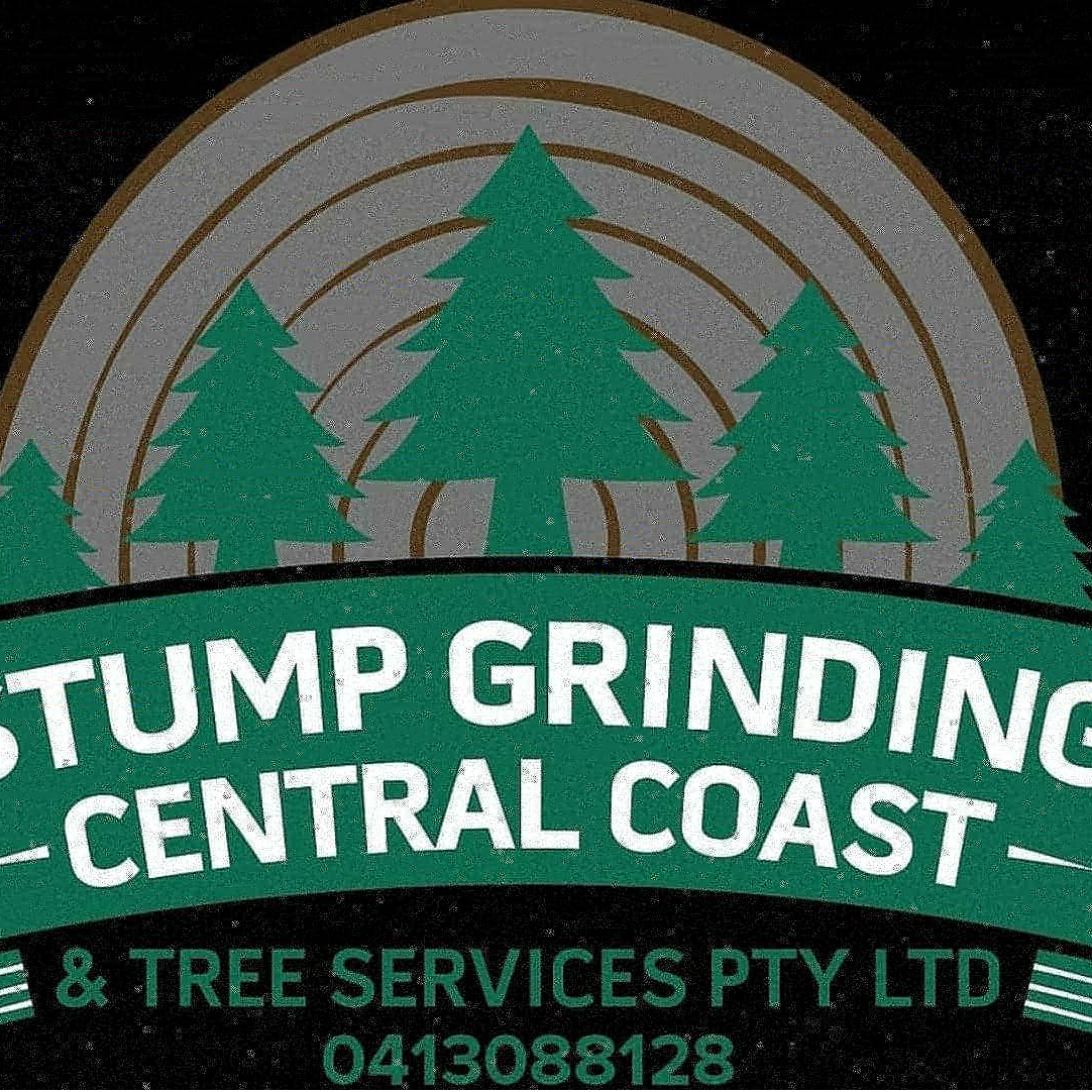 Stump Grinding Central Coast and Tree Services Pty