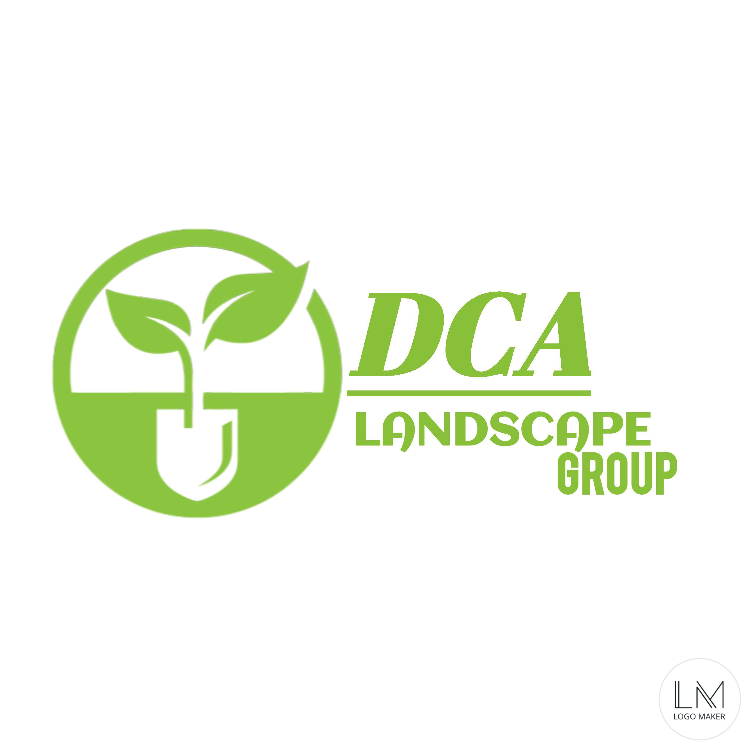 Dca landscape group