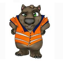 Wombat Earthwerx