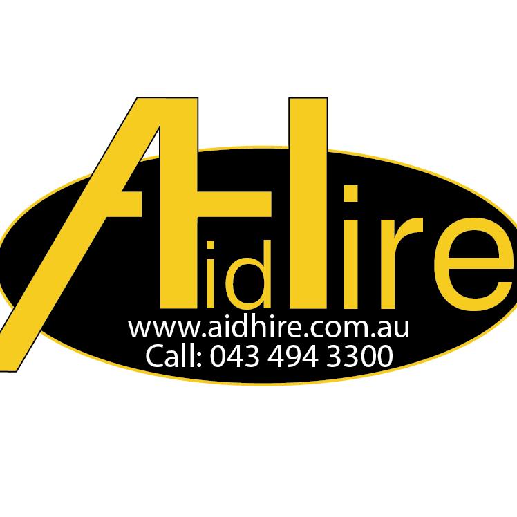 Aid Hire Pty Ltd