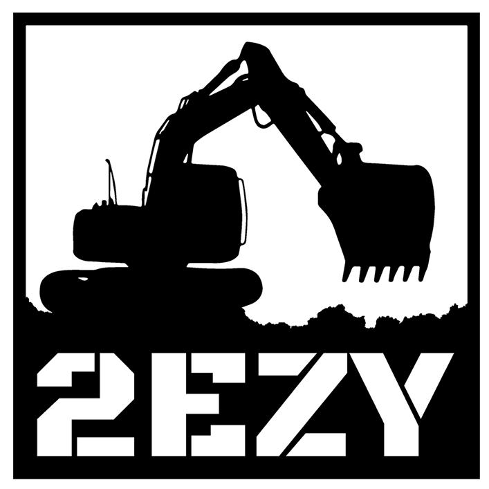 2EZY Hire & Excavations